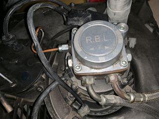 Сердце дизельного обогревателя непрямого нагрева – насос высокого давления